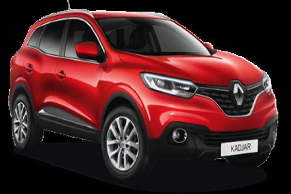 Renault Kadraj