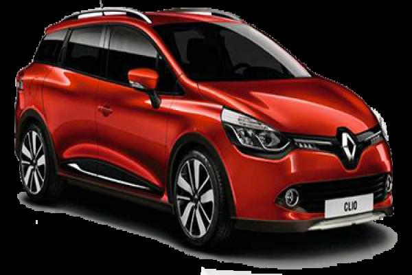 Renault Sport Tourer